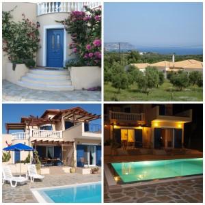 Villa Krinos